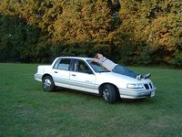 Picture of 1990 Pontiac Grand Am 4 Dr LE Sedan, exterior, gallery_worthy