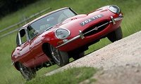 Picture of 1965 Jaguar E-TYPE