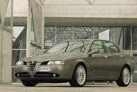 Picture of 2006 Alfa Romeo 166, exterior
