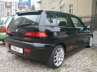 Picture of 2000 Alfa Romeo 145, exterior, gallery_worthy