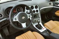Picture of 2005 Alfa Romeo 159, interior, gallery_worthy
