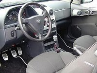Picture of 2000 Alfa Romeo 145, interior, gallery_worthy