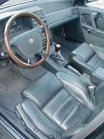 1997 Alfa Romeo 164 Overview