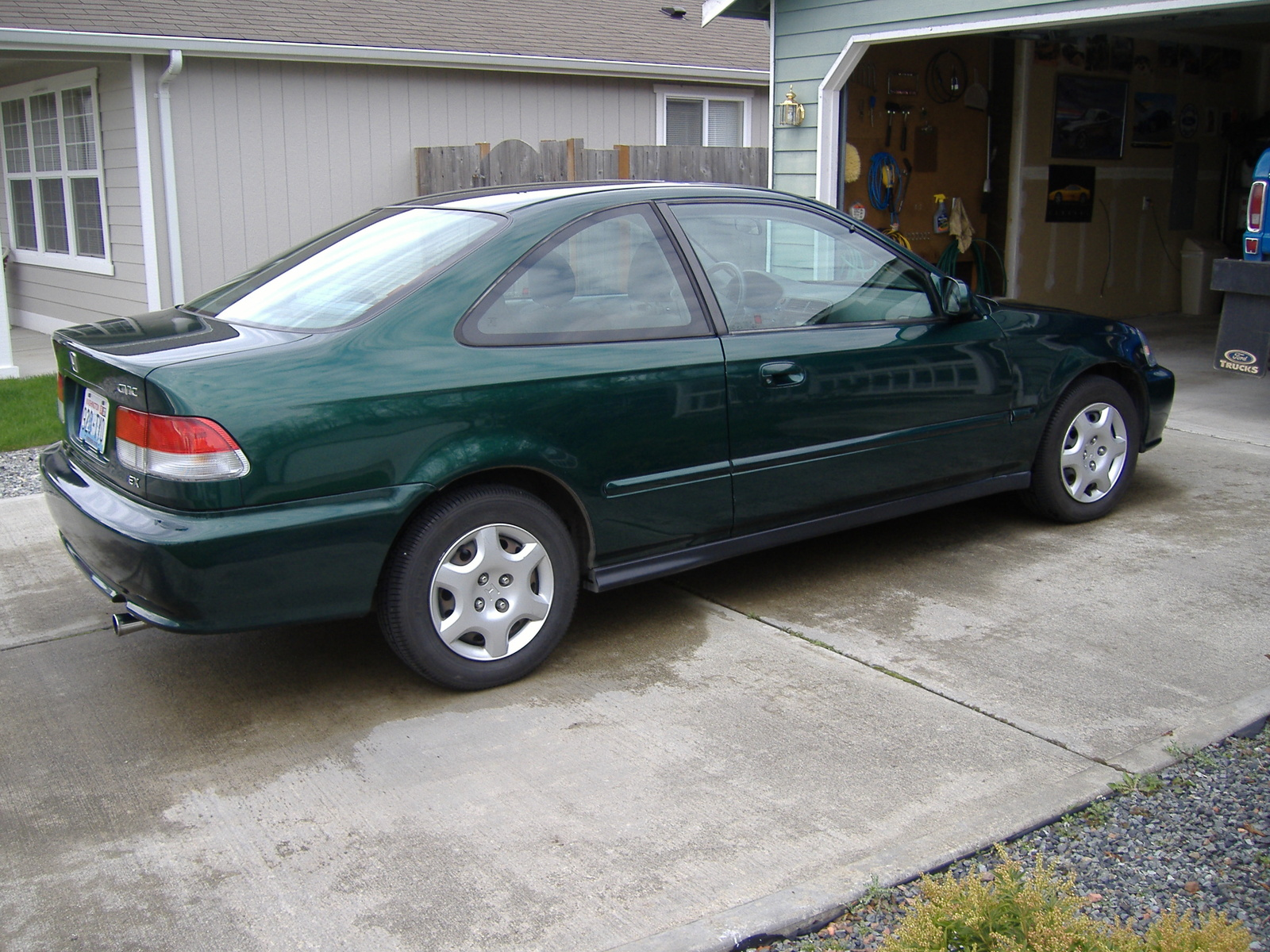 2000 Honda Civic Coupe Other Pictures Cargurus