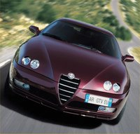 Picture of 2004 Alfa Romeo GTV, exterior, gallery_worthy