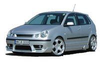 Picture of 2005 Volkswagen Polo, gallery_worthy