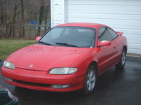 Picture of 1994 Mazda MX-6 2 Dr LS Coupe
