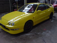 Picture of 2000 Honda Integra