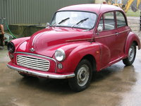 Picture of 1968 Morris Minor, gallery_worthy