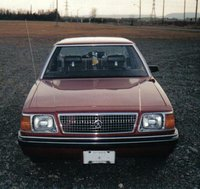 Picture of 1986 Plymouth Reliant, exterior