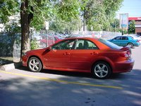 Picture of 2005 Mazda MAZDA6 4 Dr s Sport Sedan, exterior, gallery_worthy