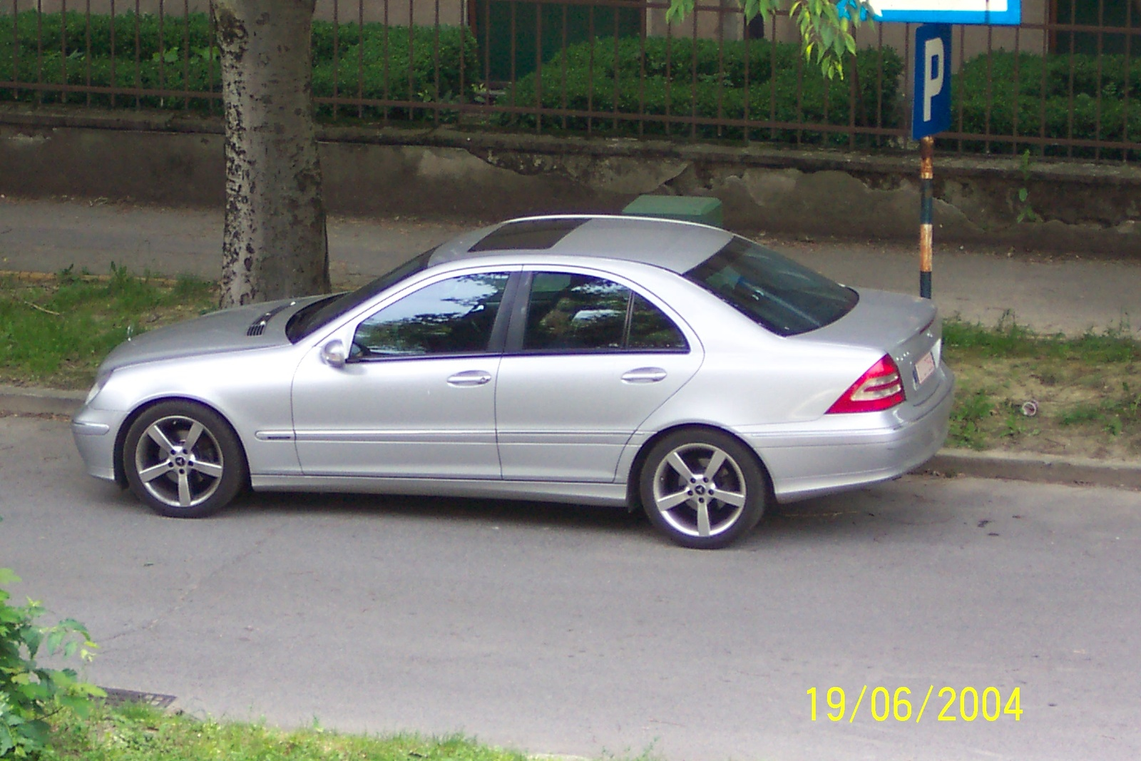 2000 mercedes benz c class other pictures cargurus for Mercedes benz c350 supercharger