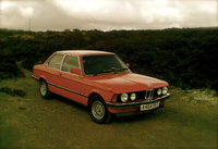 Picture of 1981 BMW 3 Series, exterior