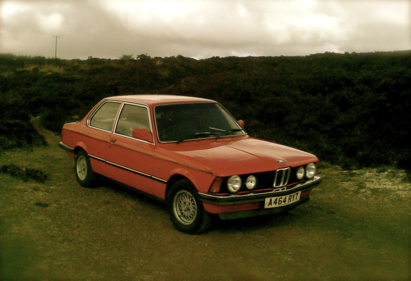 1981 Bmw 3 Series Pictures Cargurus