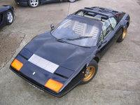 1977 Ferrari 512BB Overview