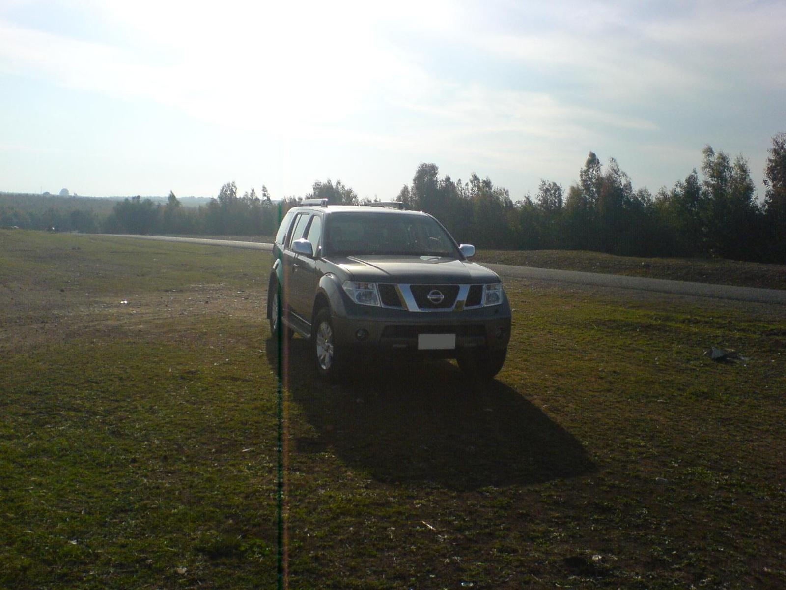 2008 Nissan Pathfinder LE - 2008 Nissan Pathfinder LE 4X4 ...