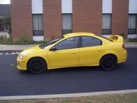 2003 Dodge Neon SRT-4 4 Dr Turbo Sedan picture