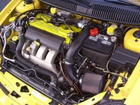 Picture of 2003 Dodge Neon SRT-4 4 Dr Turbo Sedan, engine