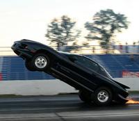 Picture of 2000 Pontiac Trans Am