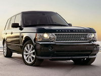 Picture of 2008 Land Rover Range Rover Supercharged, gallery_worthy