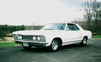 Picture of 1964 Buick Riviera, gallery_worthy