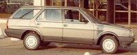 1988 Fiat Regata Overview