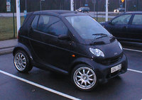 Picture of 2000 smart fortwo