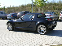 Picture of 2003 smart roadster, gallery_worthy