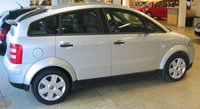 Picture of 2001 Audi A2, gallery_worthy