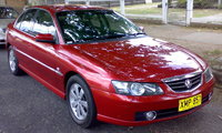 Picture of 2003 Holden Calais, gallery_worthy