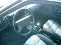 Picture of 1987 Audi Coupe, interior, gallery_worthy