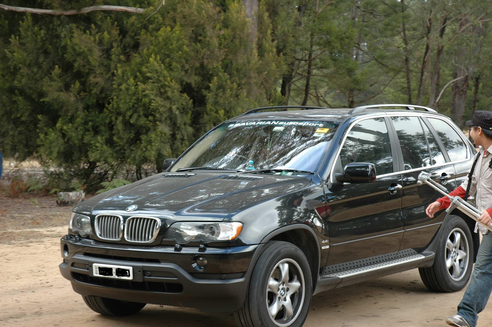 2001 bmw x5 other pictures cargurus. Black Bedroom Furniture Sets. Home Design Ideas