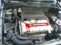 Picture of 1994 Vauxhall Cavalier, engine