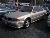 Picture of 1994 Mitsubishi Diamante 4 Dr ES Sedan, exterior, gallery_worthy