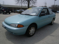 Picture of 1994 Mitsubishi Mirage LS Coupe, exterior