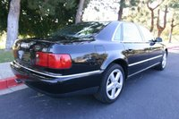 Picture of 2002 Audi A8 Base, exterior