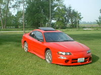 Picture of 1996 Dodge Avenger 2 Dr ES Coupe, exterior