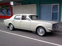 Picture of 1969 Holden Kingswood, exterior