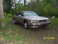 Picture of 1994 Pontiac Bonneville 4 Dr SSE Sedan, exterior