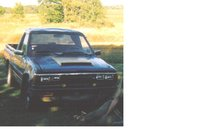Picture of 1984 Datsun 720, exterior, gallery_worthy