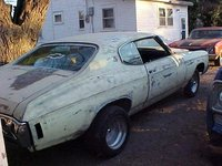Picture of 1972 Chevrolet Chevelle SS Hardtop Coupe RWD, exterior, gallery_worthy