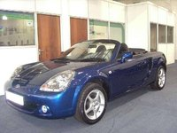 Picture of 2001 Toyota MR2 Spyder, exterior, gallery_worthy