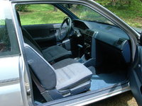 Picture of 1988 Toyota Tercel, interior