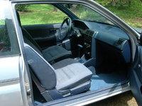 Picture of 1988 Toyota Tercel, interior