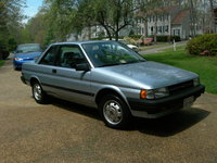 Picture of 1988 Toyota Tercel, exterior