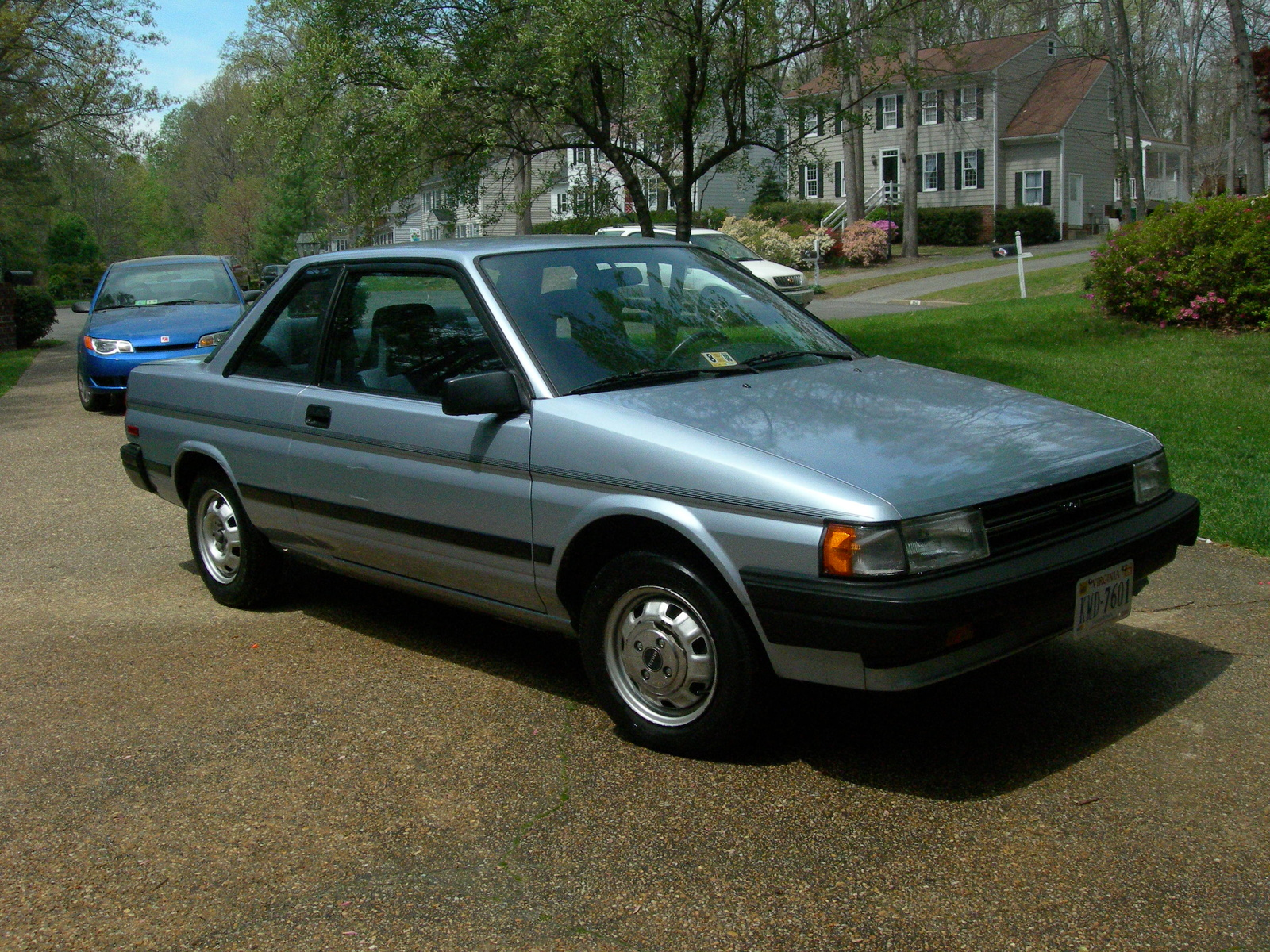 1988 Toyota Tercel Pictures Cargurus