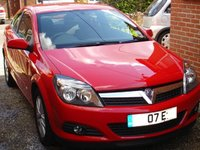 Picture of 2007 Vauxhall Astra, exterior, gallery_worthy