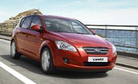 Picture of 2008 Kia Cee'd, exterior, gallery_worthy