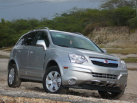 2008 Saturn VUE Overview