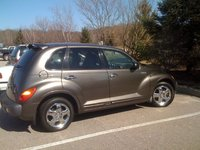 Picture of 2002 Chrysler PT Cruiser Limited Wagon FWD, exterior, gallery_worthy